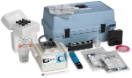 Chlorine, Coliform, and pH Test Kit, Model CEC-2 (with 120 Vac UV Lamp and Incubator)