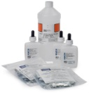 Hardness Reagent Set, Calcium and Total, Buret, 0-2500 mg/L