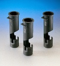 12 and 13 mm Cell Adapter for 2100N and 2100AN Turbidimeters